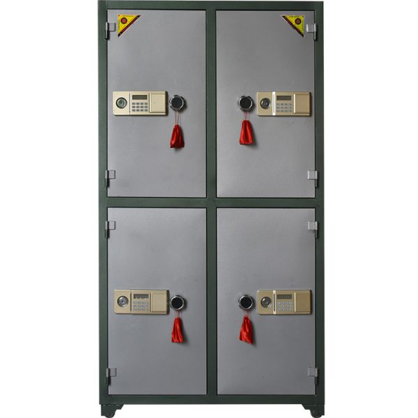 Tủ bảo mật TU-K4BM-A1-ĐT