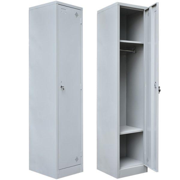 Tủ Locker 1 cánh đơn TU-K1Đ
