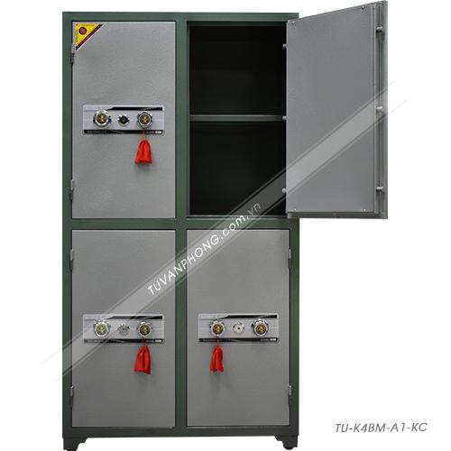 Tủ bảo mật TU-K4BM-A1-KC